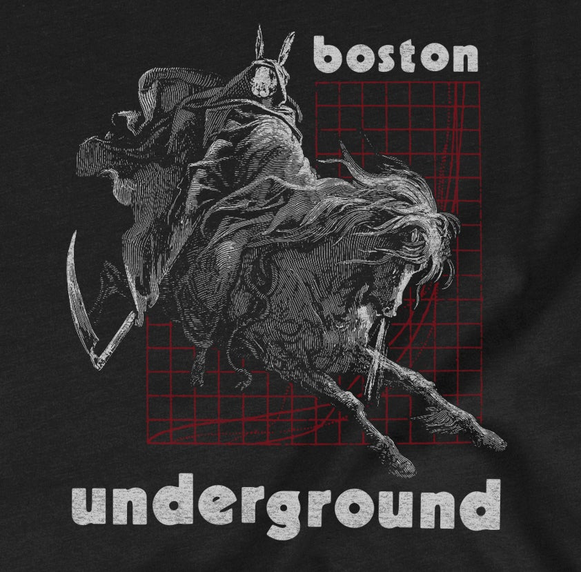 BUFF 2020 Bacchocalypse T-Shirt