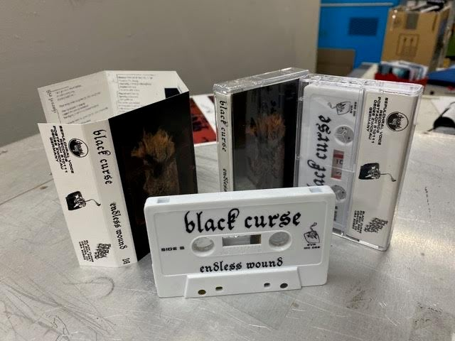 Endless Wound cassette