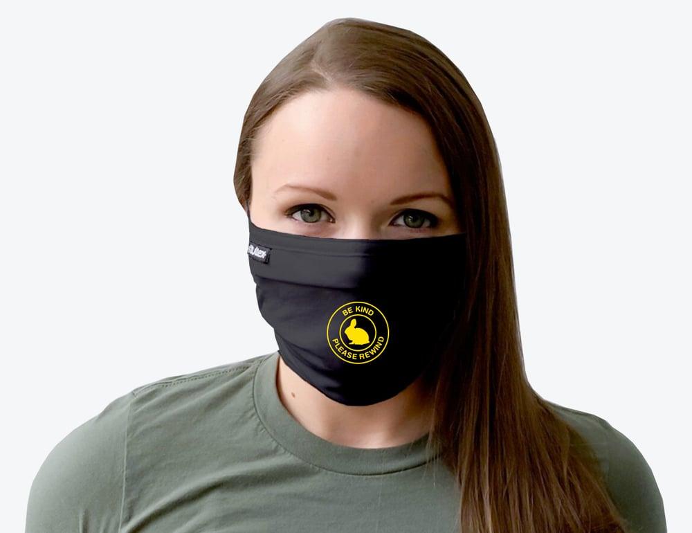 BUFF Face Mask