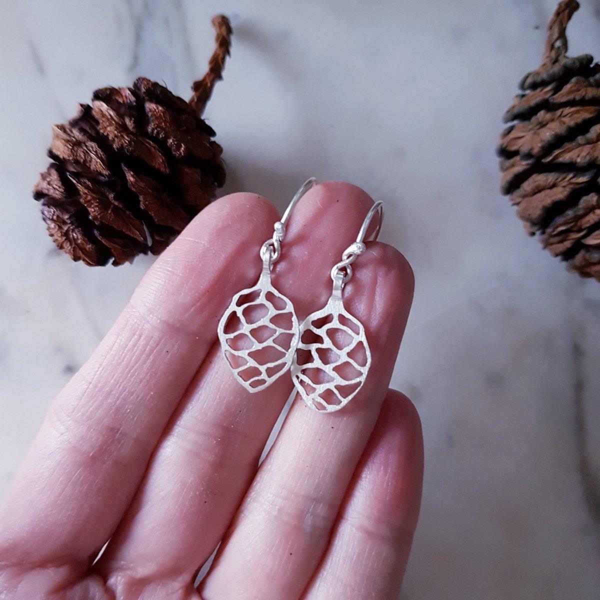 Image of Sequoia Earrings