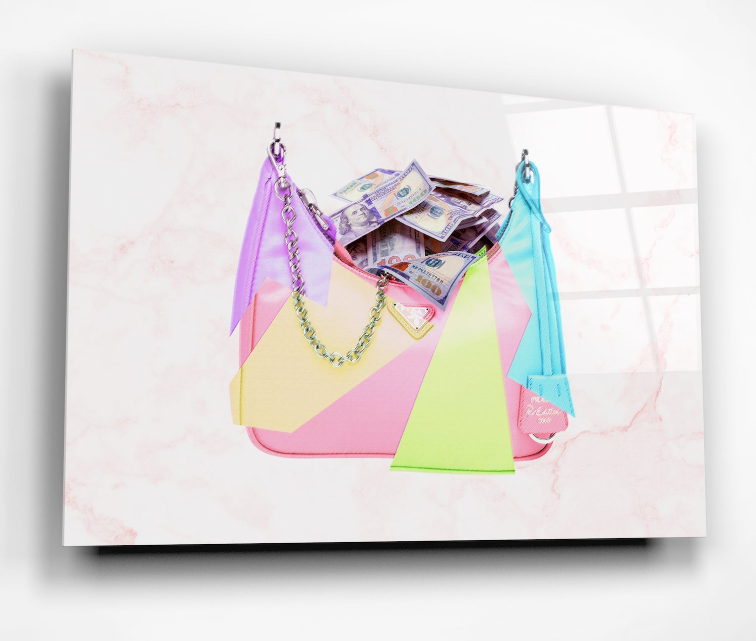 Image of The Bag