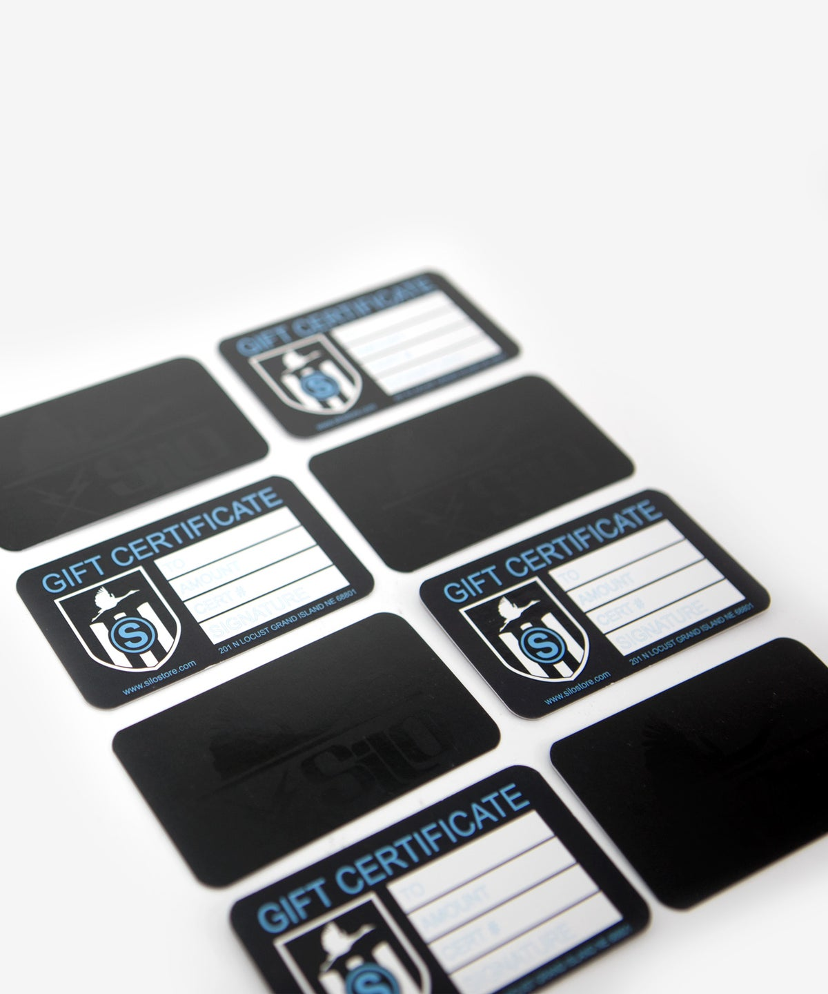 Image of SILO GIFT CARD - VARIABLE PRICE