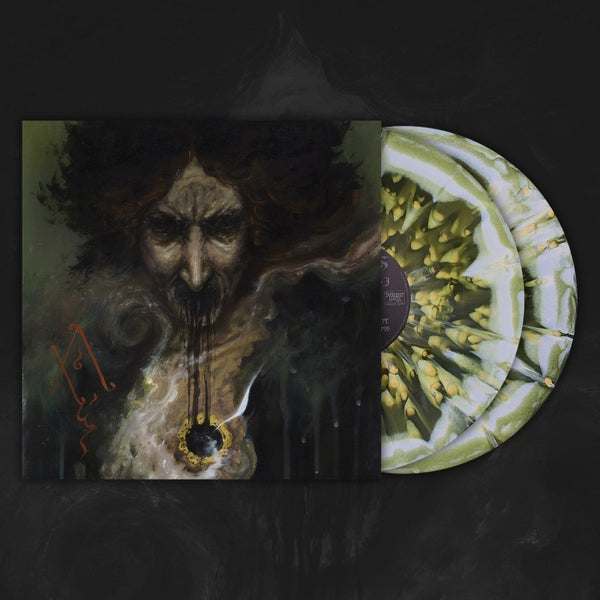 "Image of Akhlys - 'The Dreaming I' 2x12"" DLP"