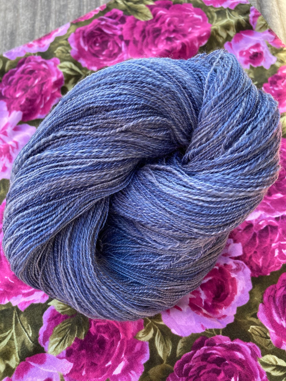 Image of Moonstone Handspun Yarn