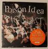 "POISON IDEA - ""Pig's Last Stand"" CD/DVD"