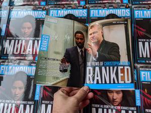 12 Magazine Subscription