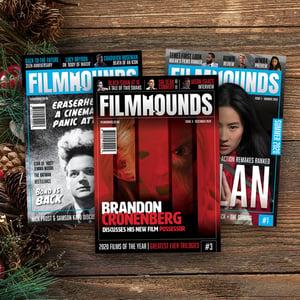 6 Magazine Subscription