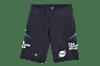 PTG MTB //Shredderz// Shorts - Black