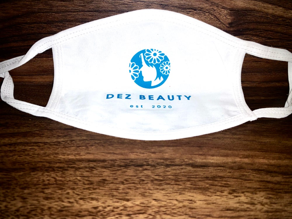 Image of DEZ BEAUTY FACE MASK