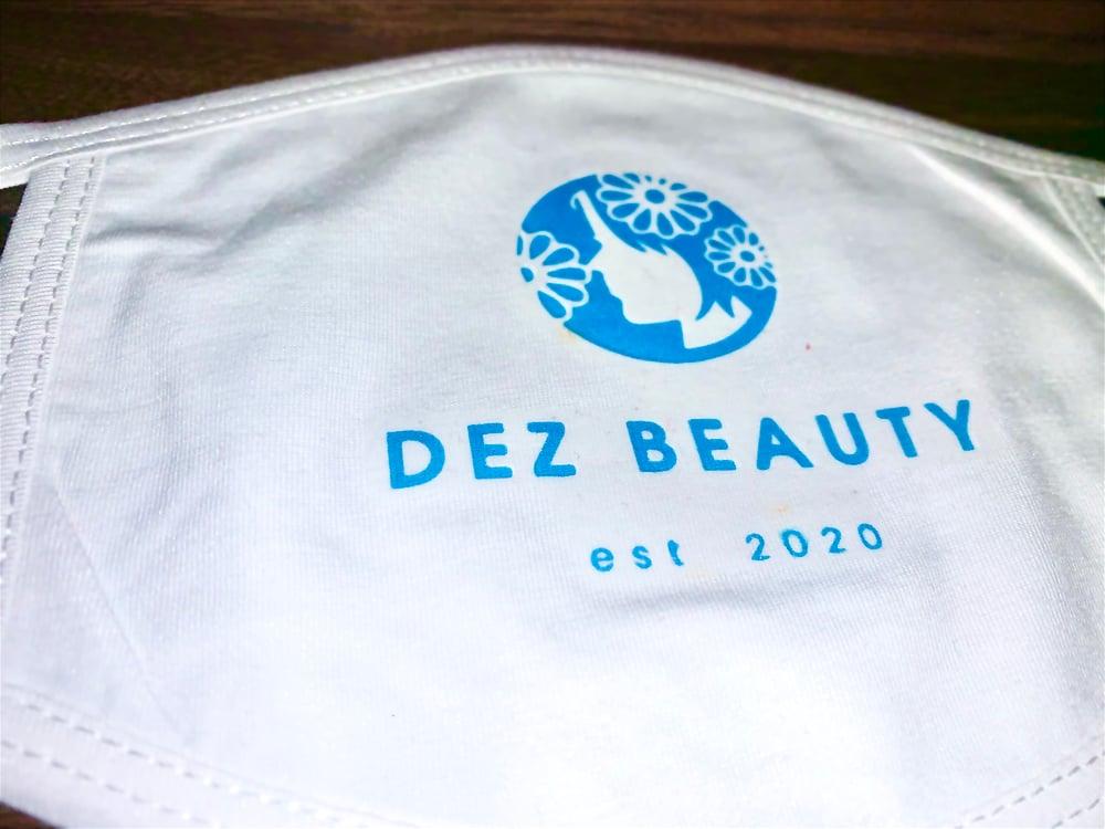 Image of DEZ BEAUTY FACE MASK