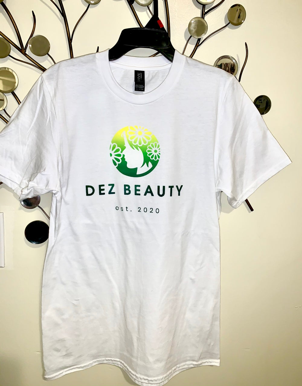 Image of Dez Beauty T-Shirt