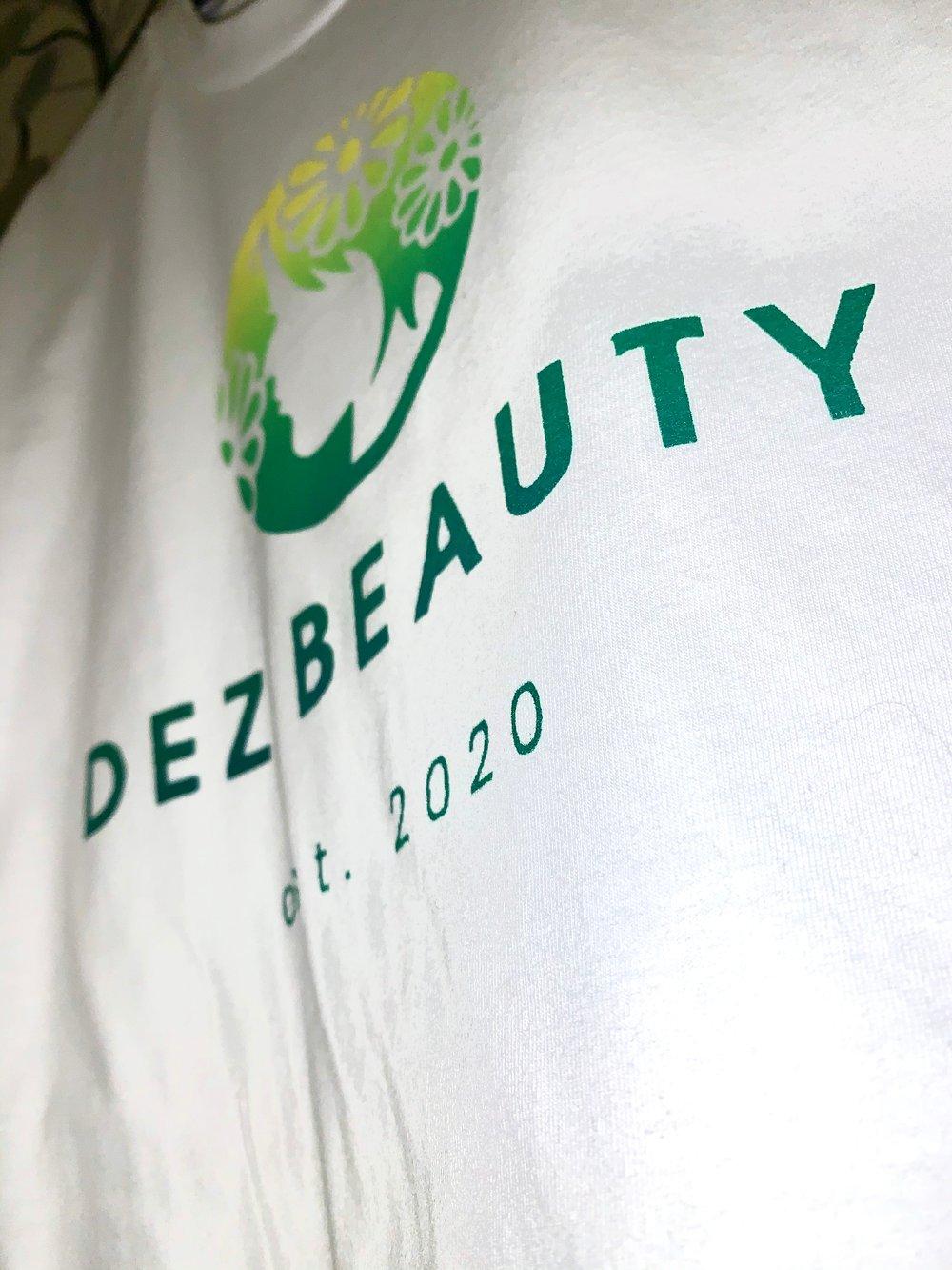 Image of Dez Beauty T-Shirt
