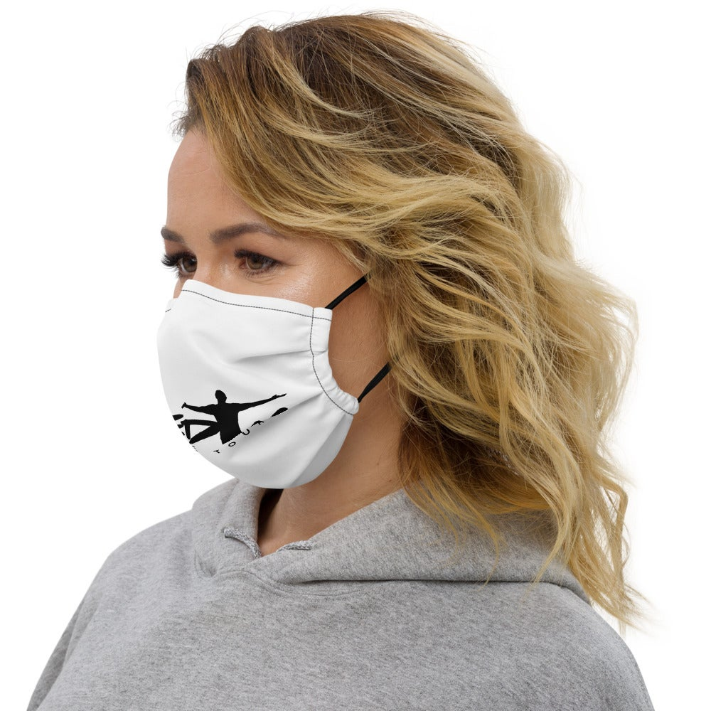 Image of Freedom Line Tours Face mask