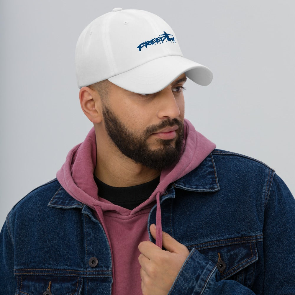 Image of Freedom Line Tours Dad Hat