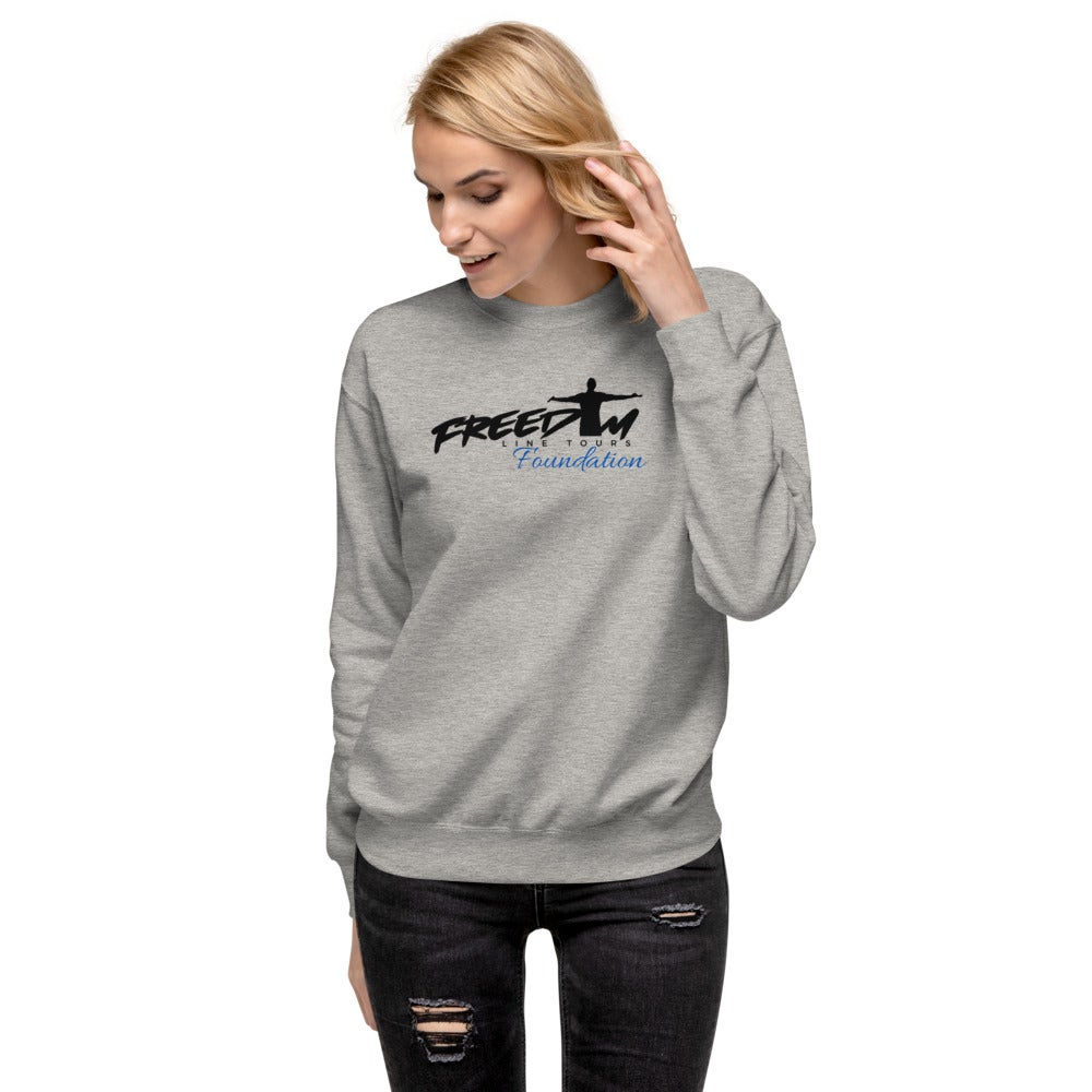Image of Foundation Fleece Pullover