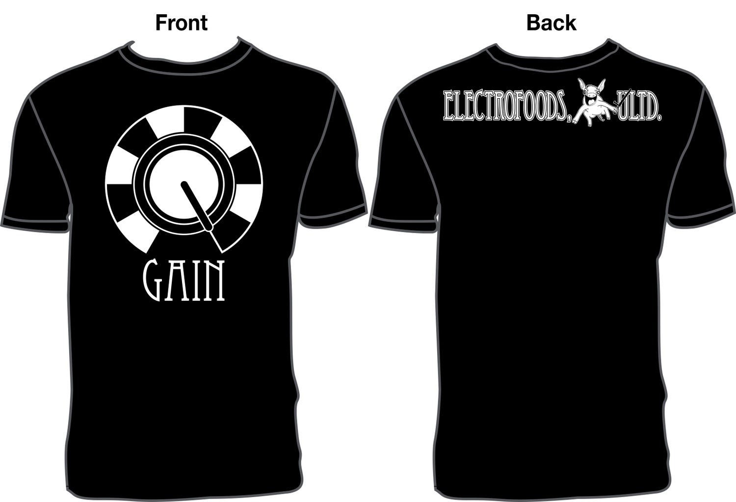 Image of Gain T-shirt