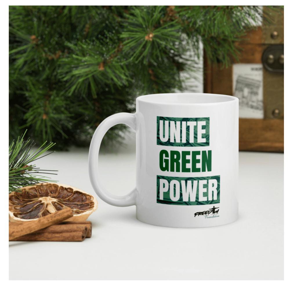 Image of Unite Mug