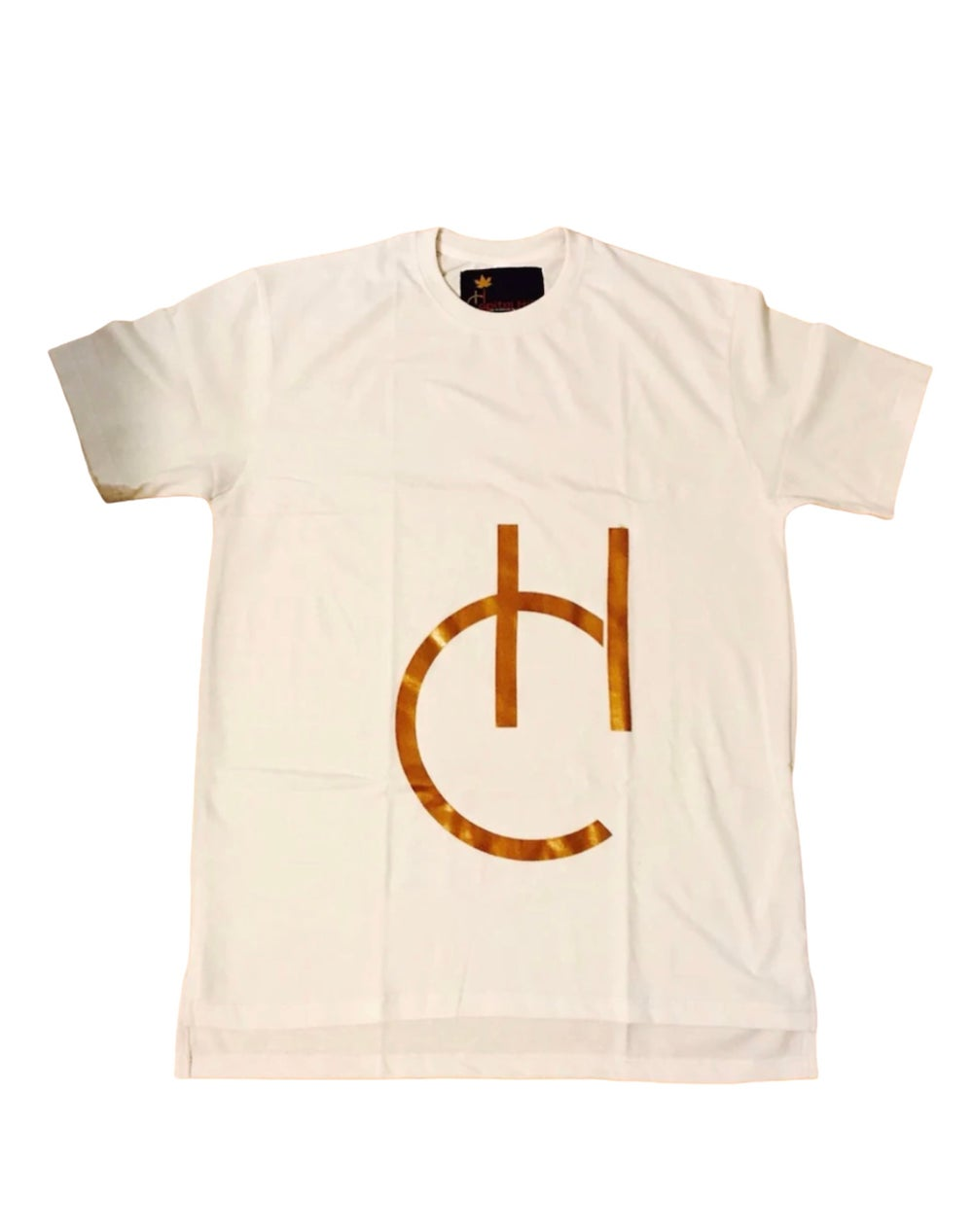 "Image of Capital Hill ""Limited Edition "" CH T-shirt"