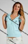 Punkyfish Polo Shirt