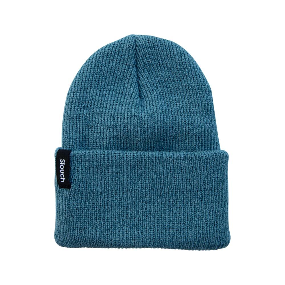 Image of Glacier Knit Cuff Beanie
