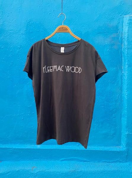 Image of Fleetmac Wood Rocker T-shirt