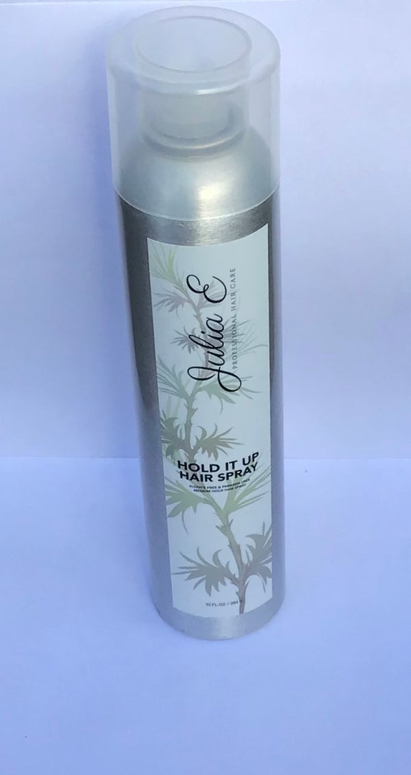 Image of Hold It Up Hair Spray