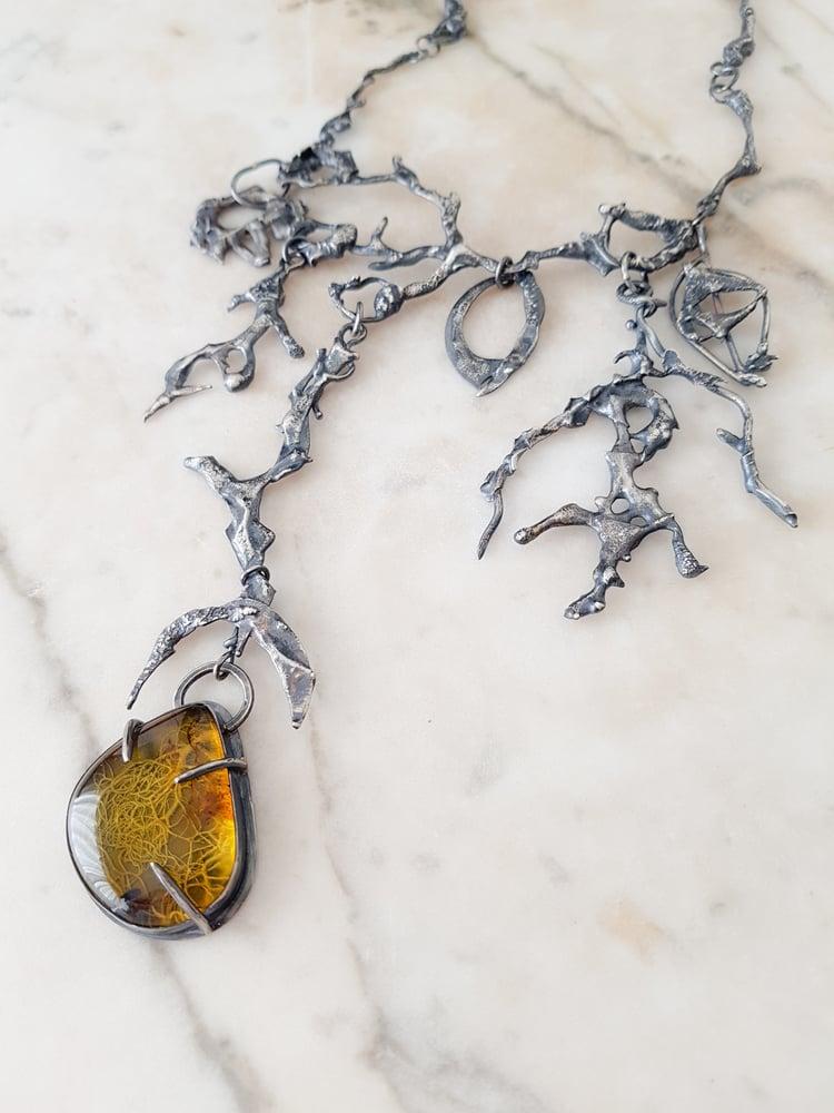 Image of Threshold: Spirit Necklace