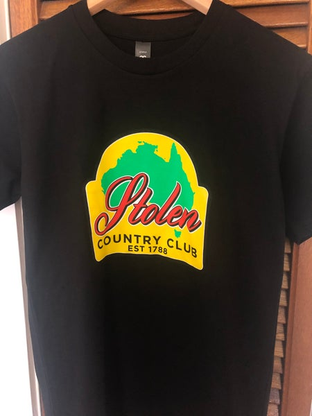 Image of Stolen Country Club Official T Shirt