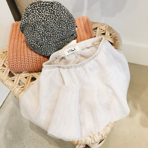 Image of Voilà Tutu Skirt Stone