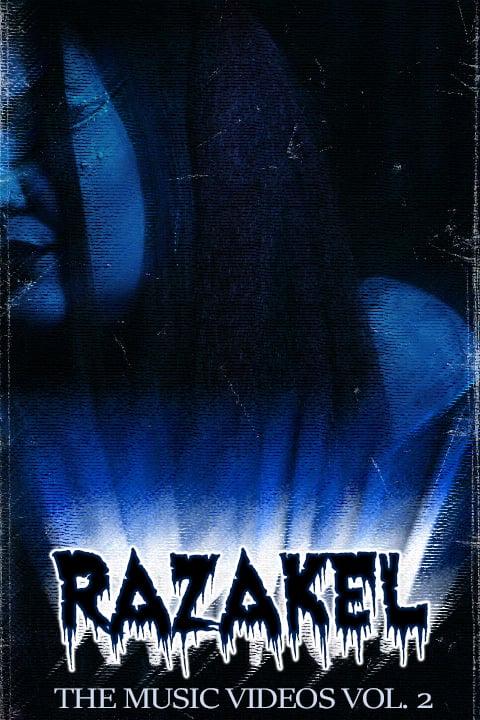 "Image of Razakel ""The Music Videos Vol. 2"" DVD"