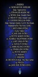 "Image 2 of Razakel ""The Music Videos Vol. 2"" DVD"
