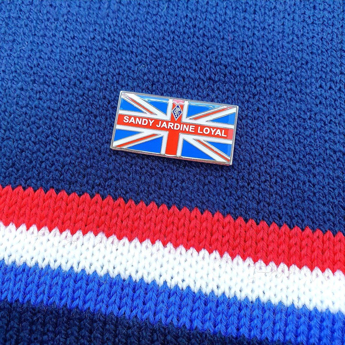 Image of SJL Area Pin