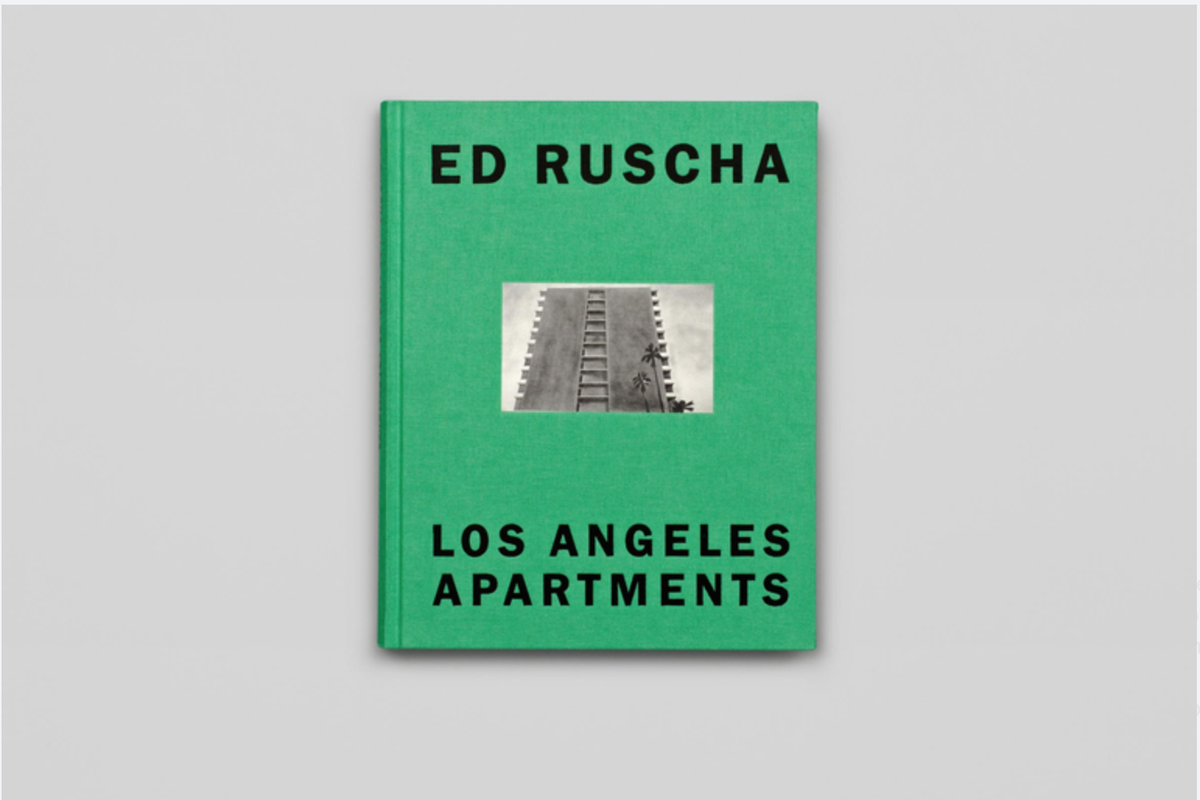Image of Los Angeles Apartements - Ed Ruscha