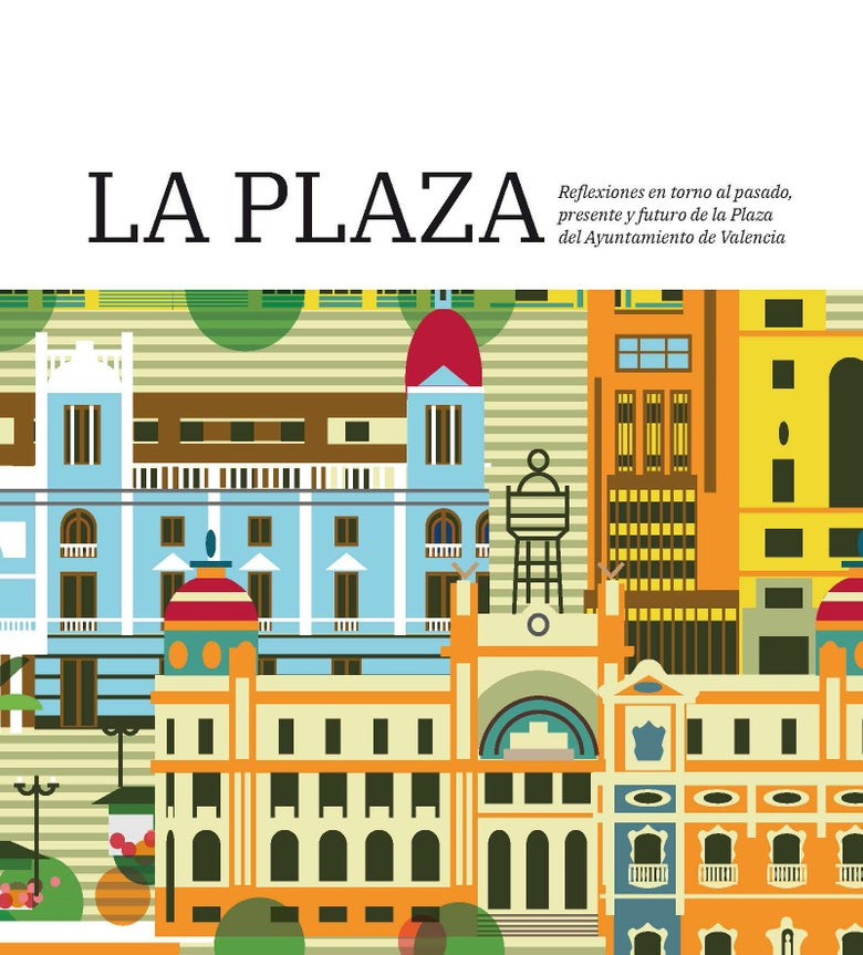Image of La Plaza