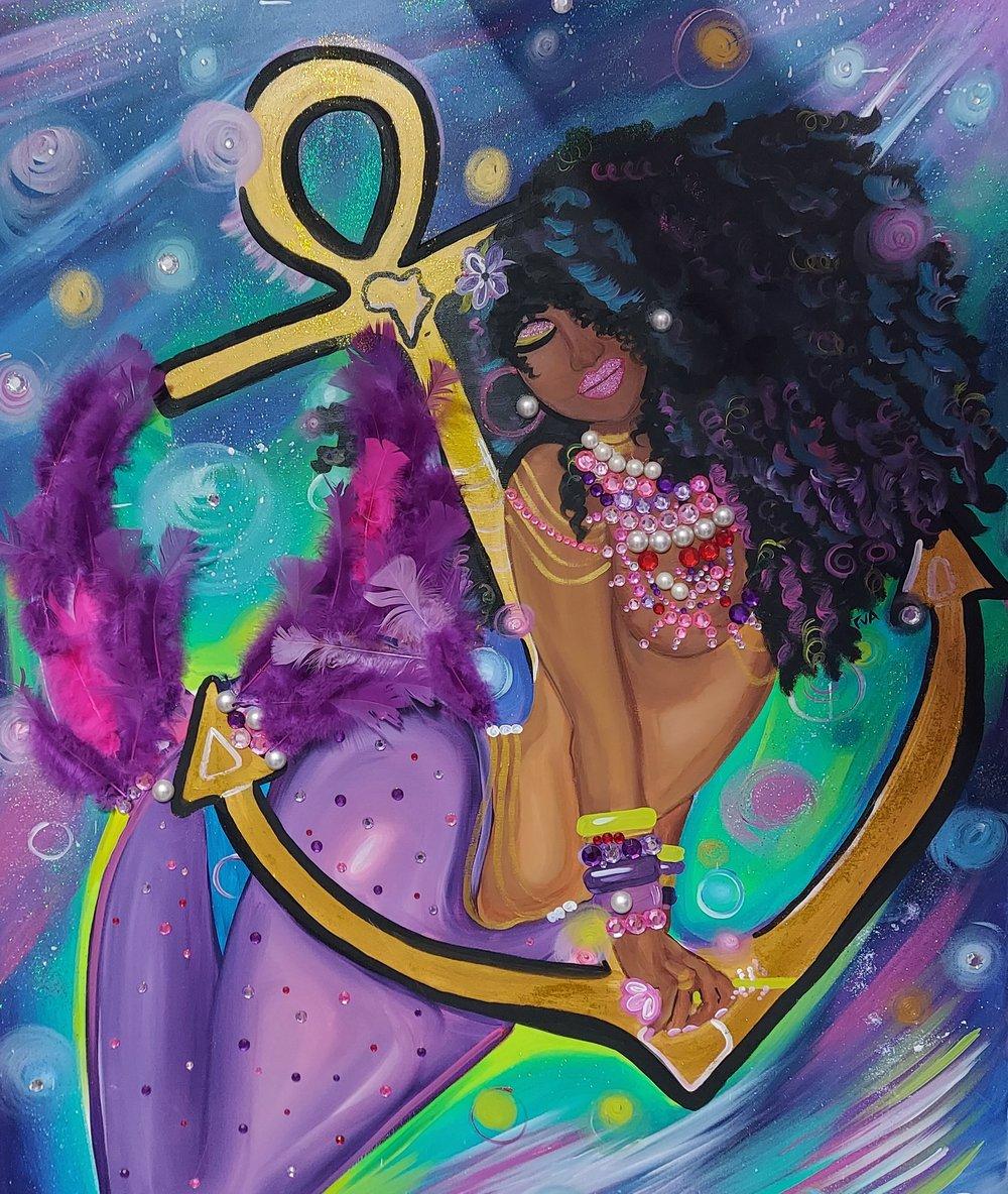 Image of Athena original
