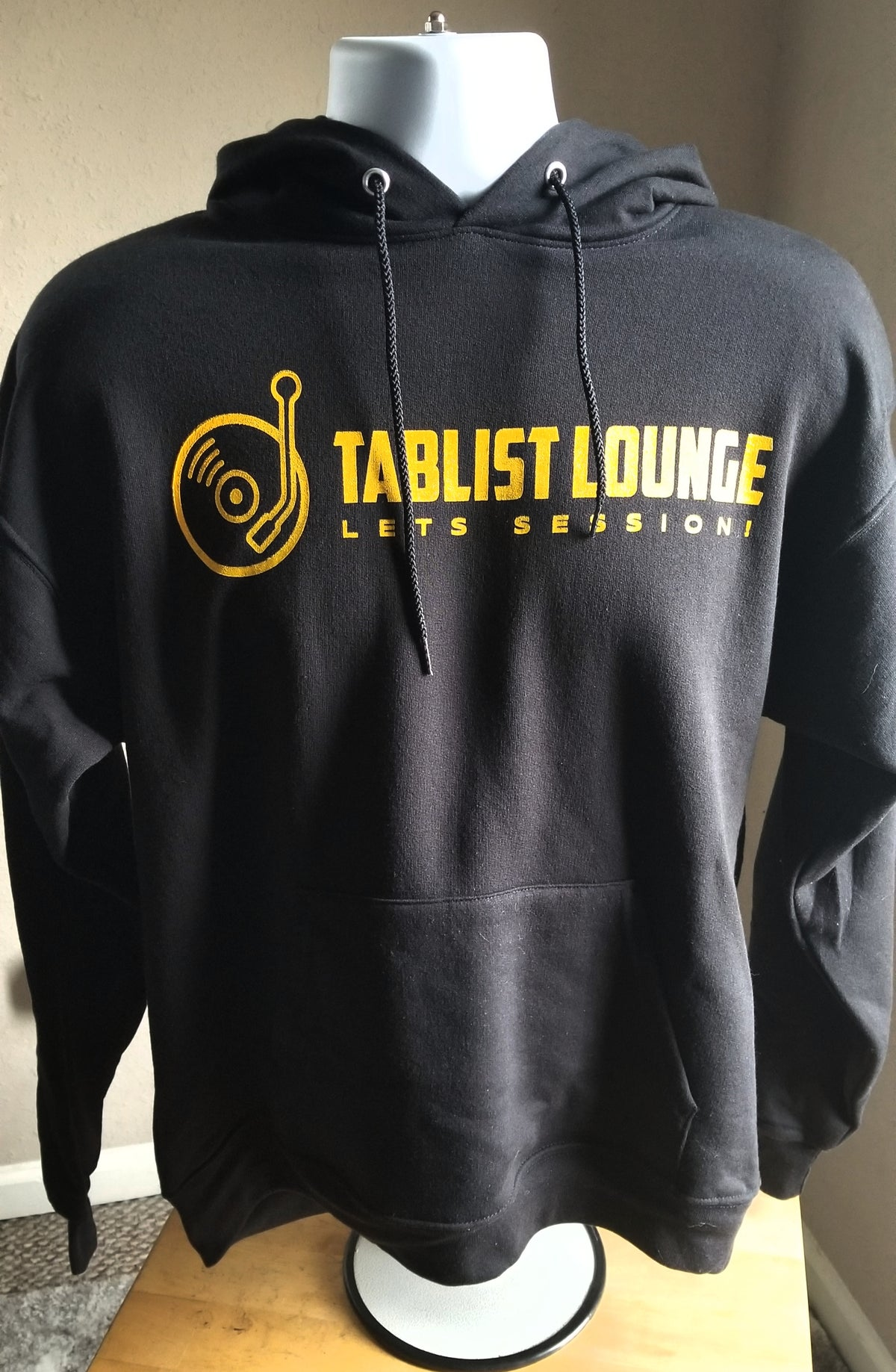 Image of Let's Session Hoodie