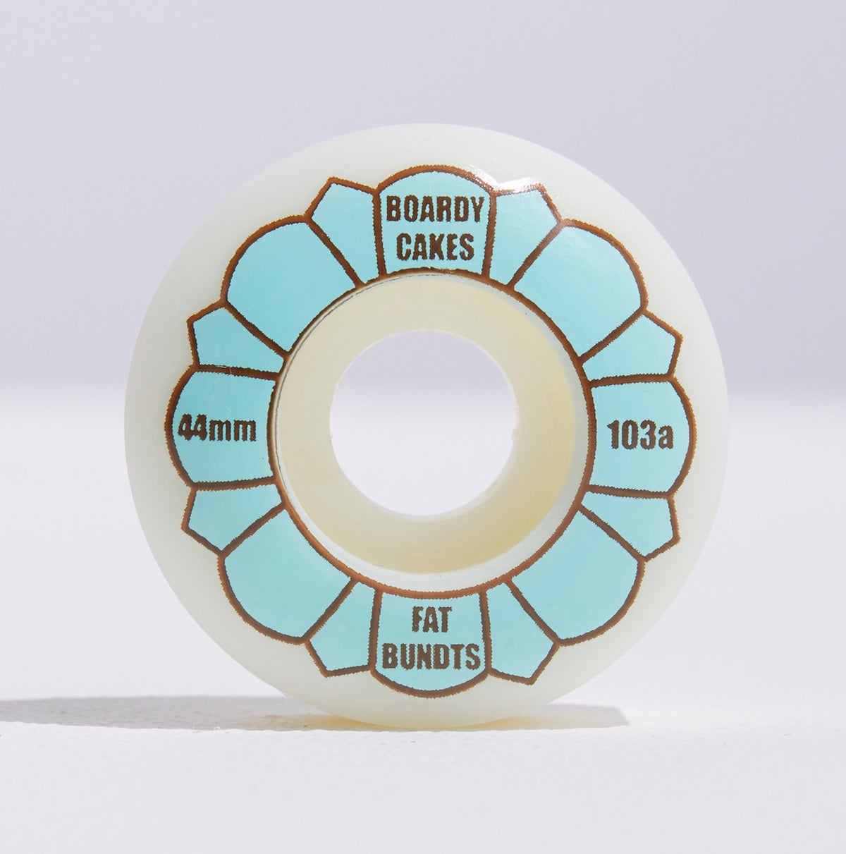 """Image of Boardy Cakes 44mm 103a """"Fat Bundts"""""""