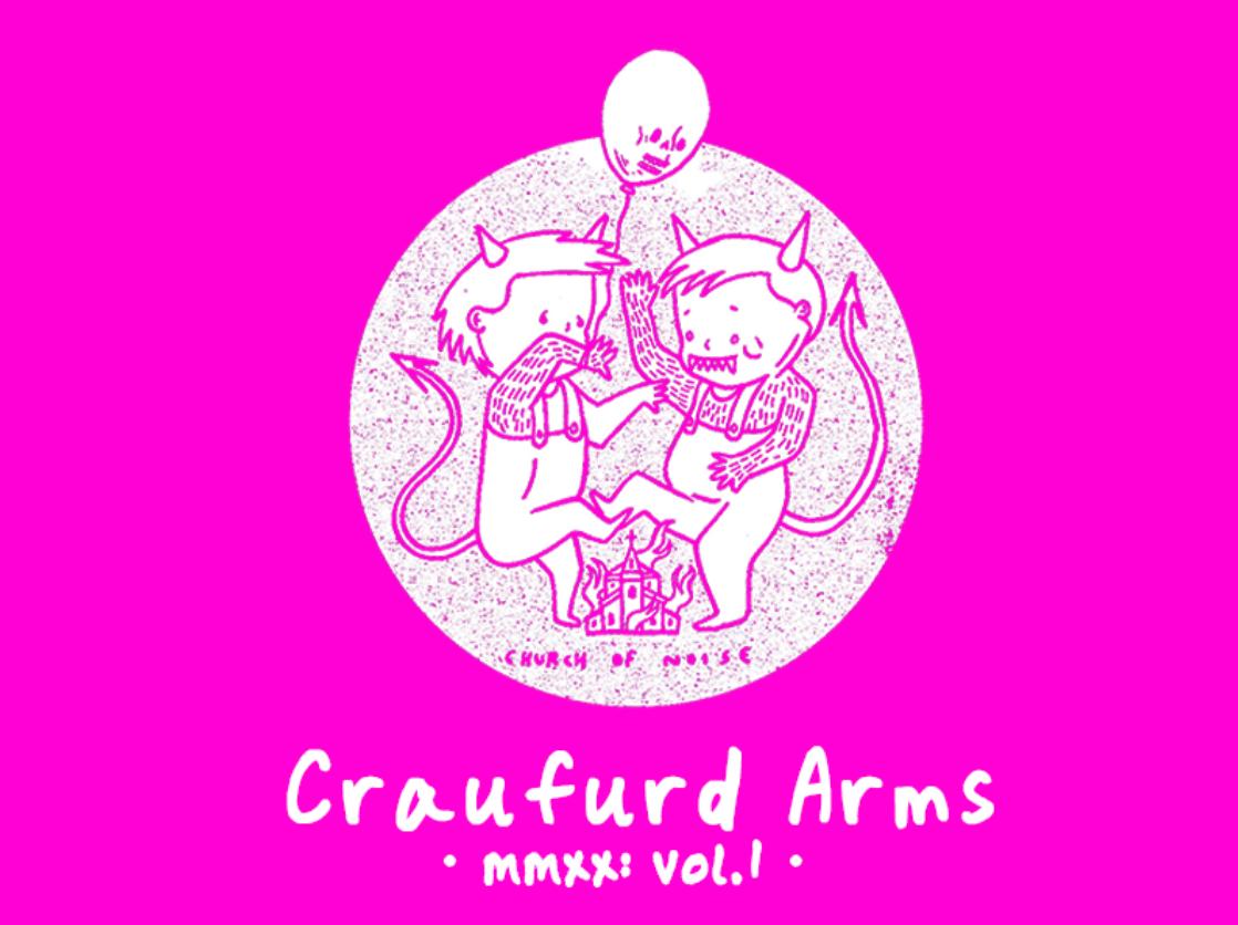 CRAUFURD COMPILATION: VOLUME ONE