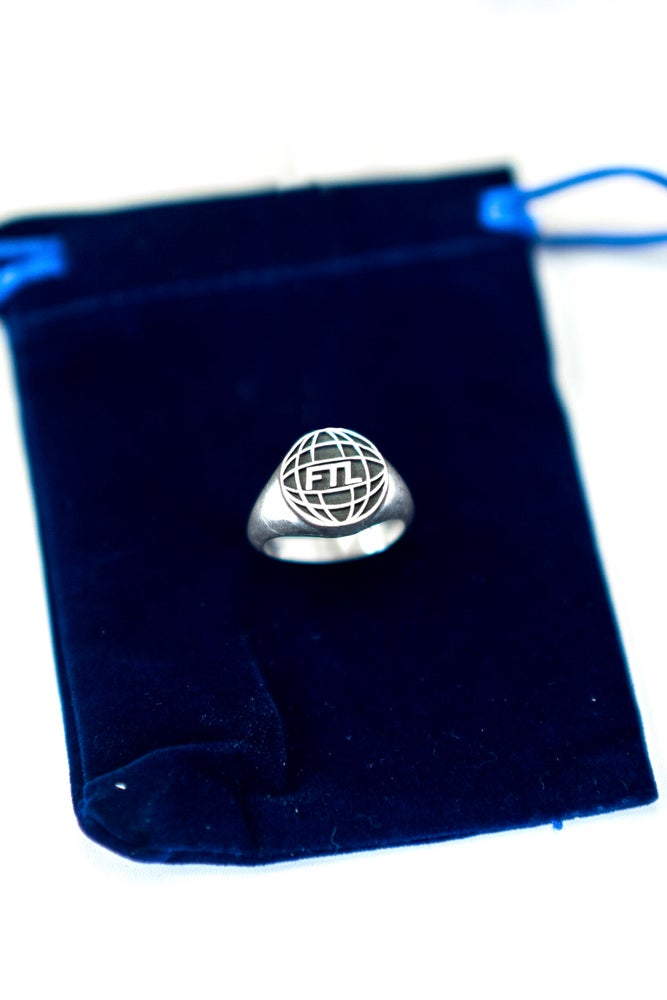 Image of FTL Globe Ring