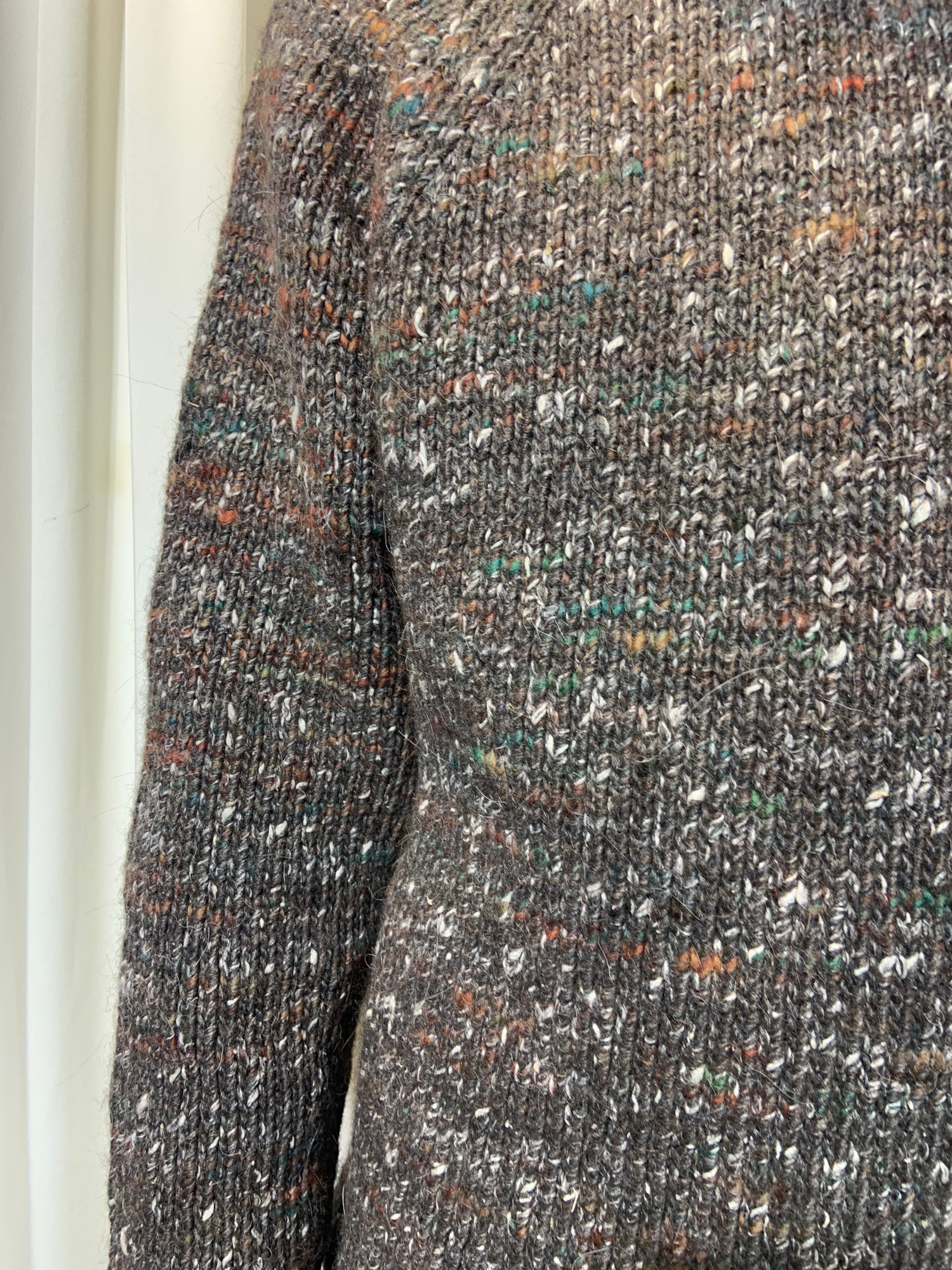 Image of HANSEN Garment's Turtleneck