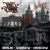 Image of BERLIN - WARSAW - MOSCOW SPLIT