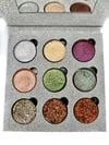 Chromatik 2 eyeshadow palette