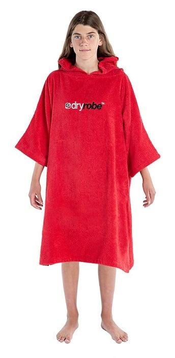 Image of DryRobe Towel Robe Kids