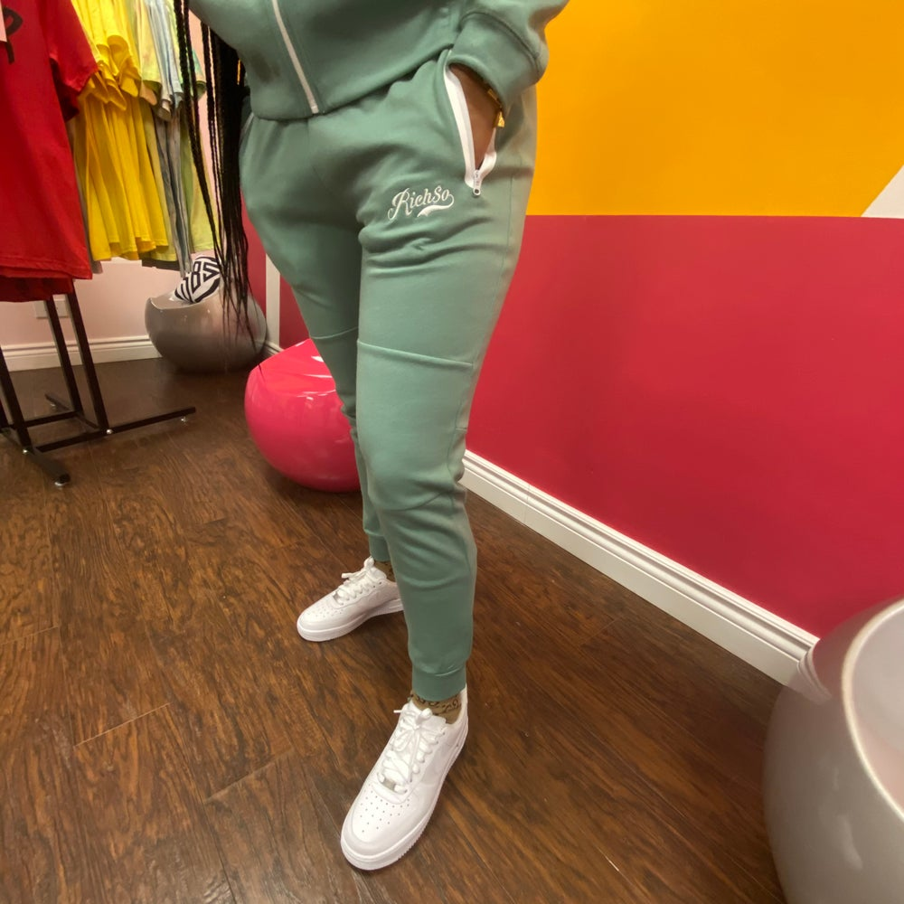 Image of RICHSO Tech Jogging Suit