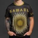 """Samael """"Solar Sovl"""" Allover T-shirt"""