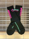 "PTG Road House ""Double Deuce"" Team Socks"