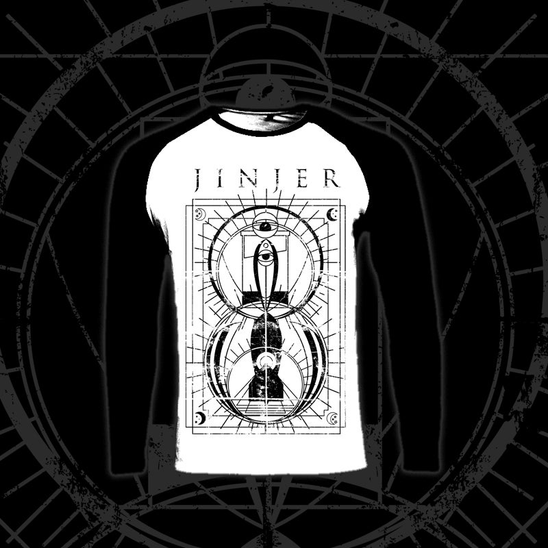 Image of JINJER - Occult - LONGSLEEVE