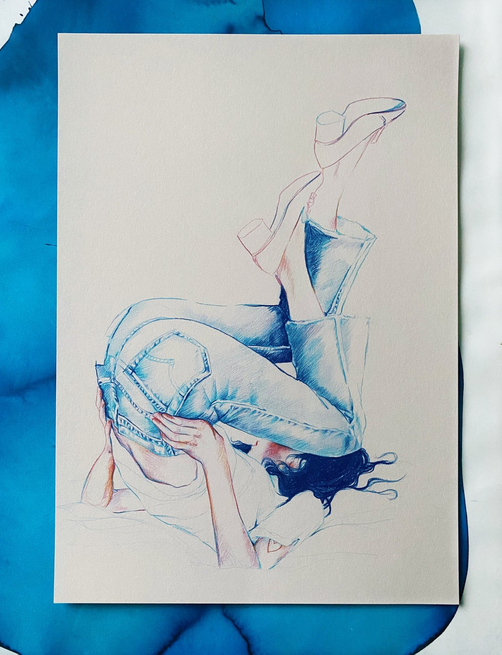 Image of Stretch pt 2