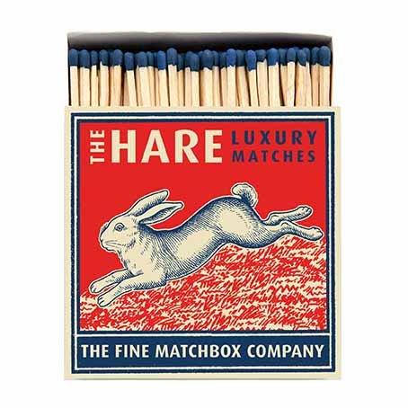 Image of The Hare Matches