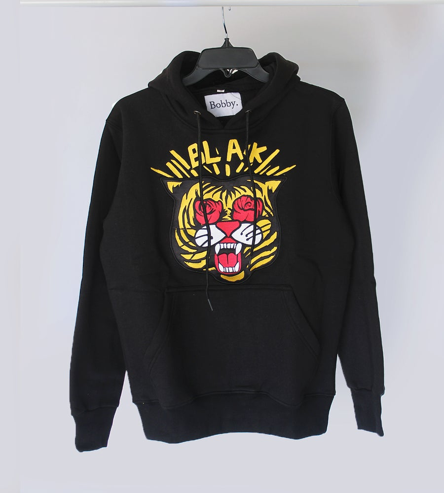 Image of The BLAK Hoodie